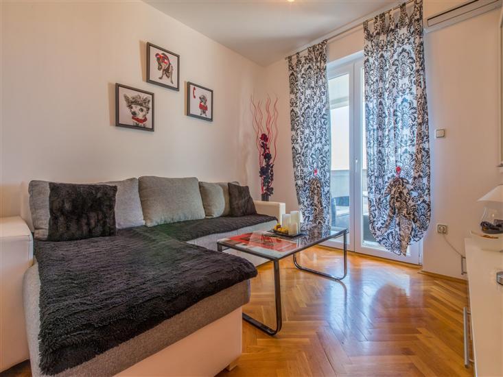 Apartament A3, dla 4 osób