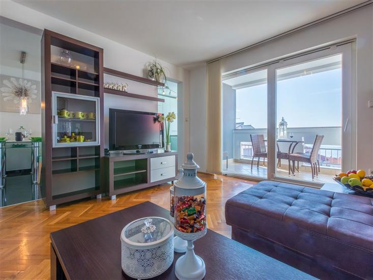 Apartman A4, za 4 osoba/e