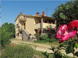 Ferienwohnung Mariza Rosini, Größe 50,00 m2