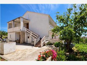 Appartamento Ivan Novalja - isola di Pag, Dimensioni 150,00 m2, Distanza aerea dal centro città 500 m