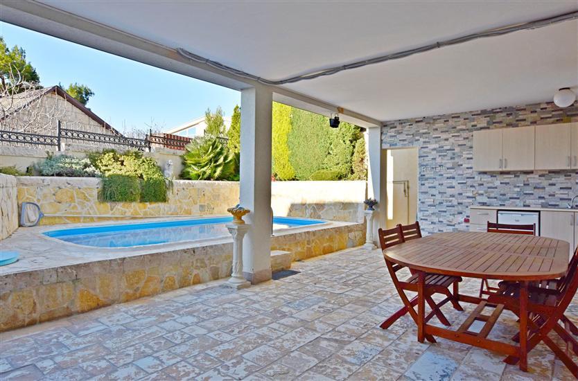 Apartamenty Vila Mila