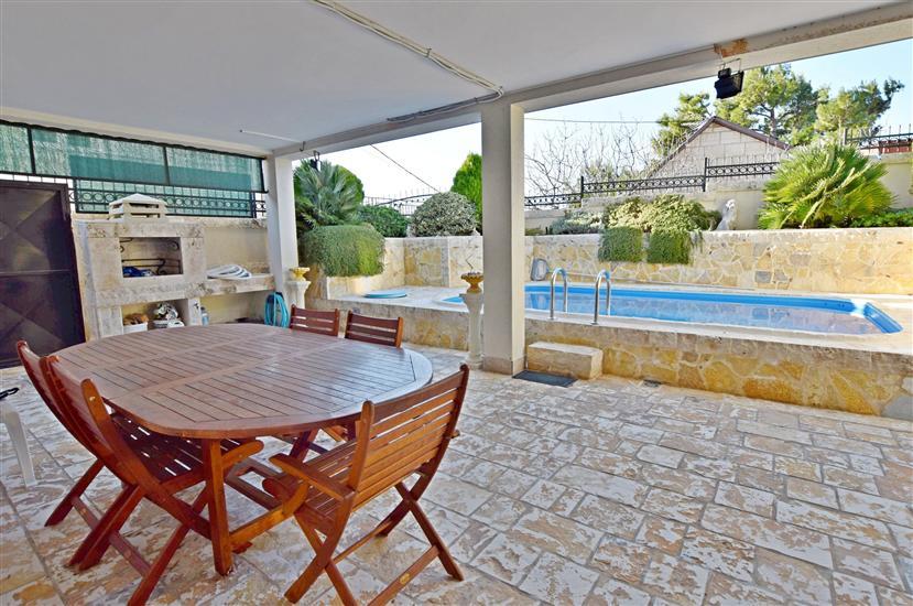 Ferienwohnungen Vila Mila