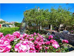 Appartement Split et la riviera de Trogir,Réservez Tome De 60 €