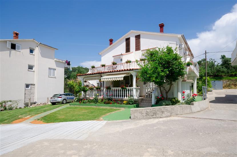 Appartamenti Dušan