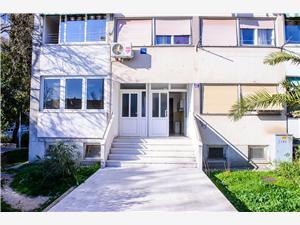 Lägenhet Adrian Split, Storlek 38,00 m2, Luftavståndet till centrum 700 m