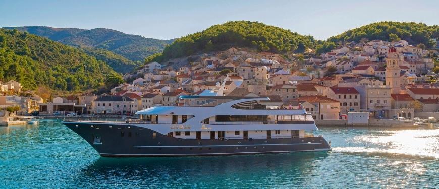Cruises Croatia