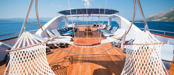 Cruises Delux Croatia