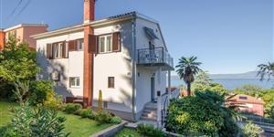 Apartment - Njivice - island Krk