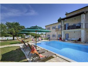 Alloggi con piscina Saysan Krnica (Pula),Prenoti Alloggi con piscina Saysan Da 208 €