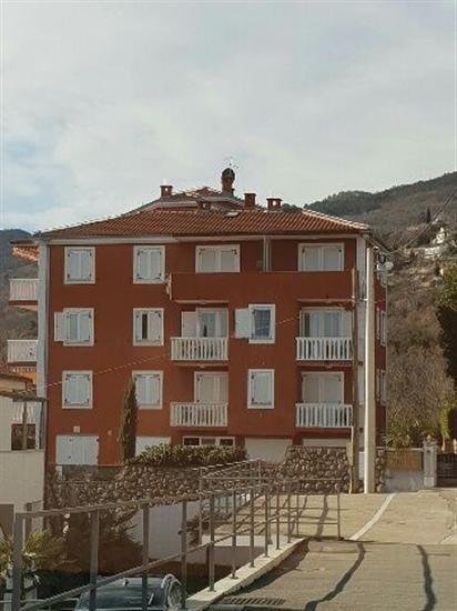 Apartament Ičići