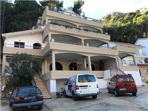 Apartamenty Apollo Gdinj - wyspa Hvar,Rezerwuj Apartamenty Apollo Od 601 zl