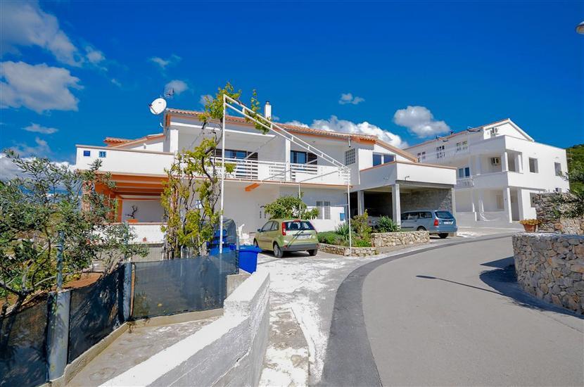 Apartments Bogdan