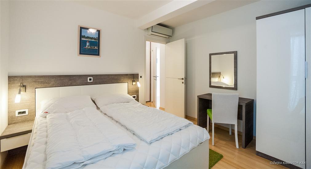 Appartamento A1, per 4 persone