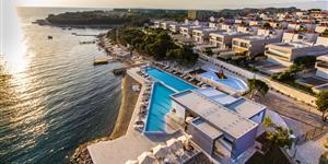 Ferienwohnung - Petrcane ( Zadar )