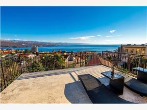 Vakantie huizen Opatija Riviera,Reserveren Vilma Vanaf 428 €