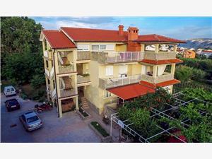 Apartmaji Milo Lopar - otok Rab,Rezerviraj Apartmaji Milo Od 77 €
