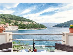 Appartementen Puteus Pucisca - eiland Brac,Reserveren Appartementen Puteus Vanaf 180 €