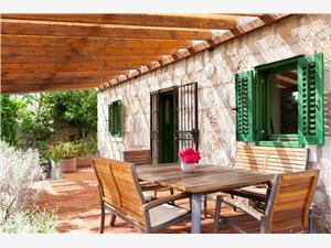 Villa Gordana Dubrovnik, Size 100.00 m2, Airline distance to the sea 50 m, Airline distance to town centre 800 m