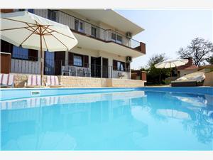 Willa Ivana Split, Powierzchnia 270,00 m2, Kwatery z basenem