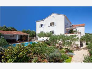 Villa Midden Dalmatische eilanden,Reserveren Lukrecia Vanaf 251 €