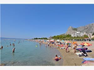 Appartement Split en Trogir Riviera,Reserveren Mira Vanaf 43 €
