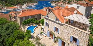 House - Milna - island Brac