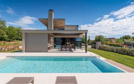 Ferienhäuser Kroatien