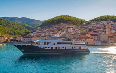 Cruises Kroatië