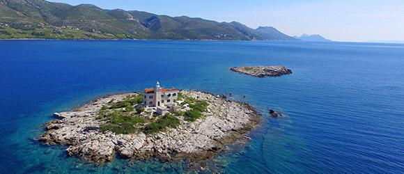 Fari in Croazia