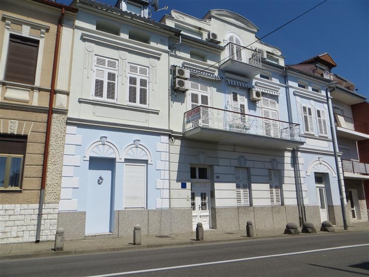 Apartment IVONA CK 2