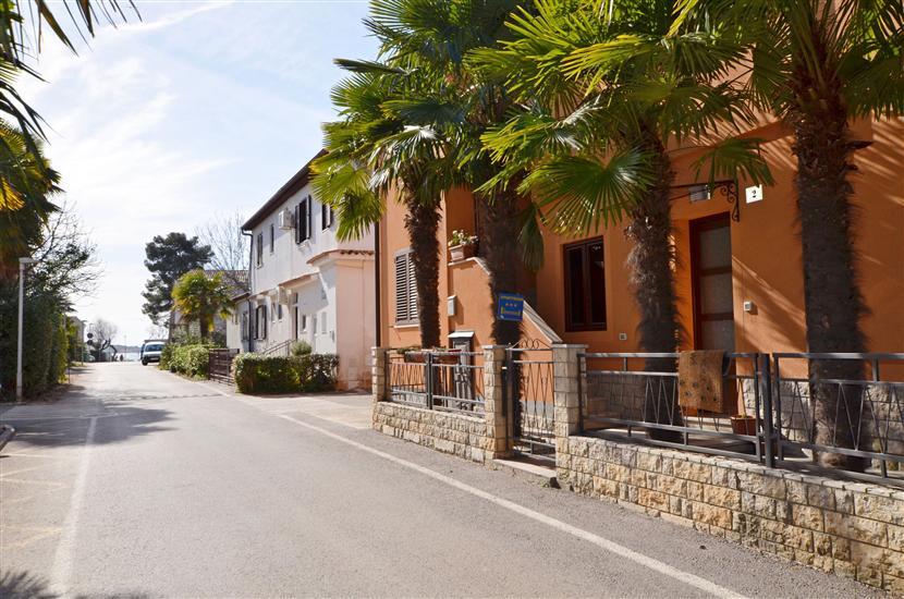Apartmán Milan