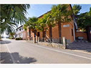 Lägenhet Milan Istrien, Storlek 36,00 m2, Luftavstånd till havet 70 m, Luftavståndet till centrum 10 m