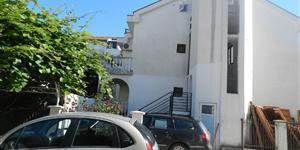 Lägenhet - Budva