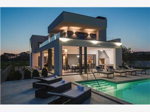 Dovolenkové domy Una Brijuni,Rezervujte Dovolenkové domy Una Od 539 €