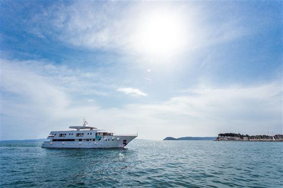 Adriatic Sun Special Cruise Discount