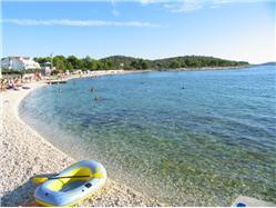 Šepurine Primošten Plaža