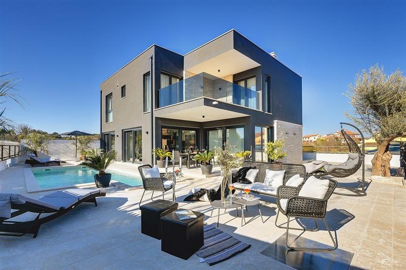 Апартаменты Villa Orion