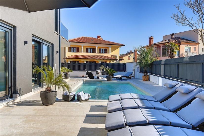 Apartments Villa Orion
