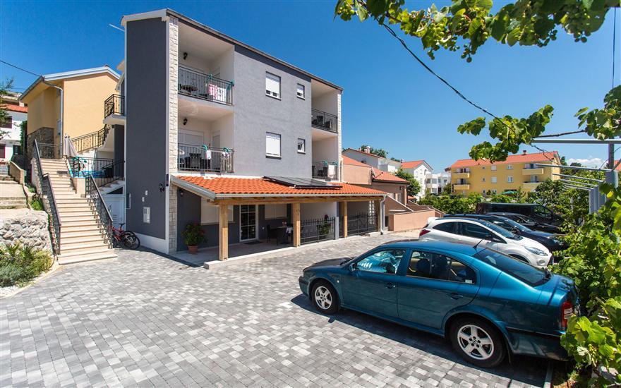 Lägenheter BERISHA I