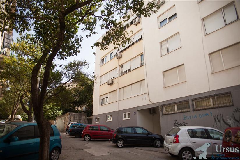 Апартамент Vita