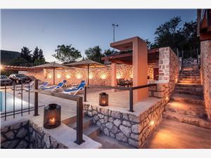 Hébergement avec piscine Riviera de Dubrovnik,Réservez DANICA De 333 €