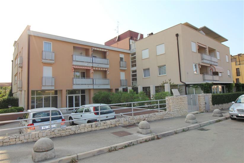 Apartmán Vojka