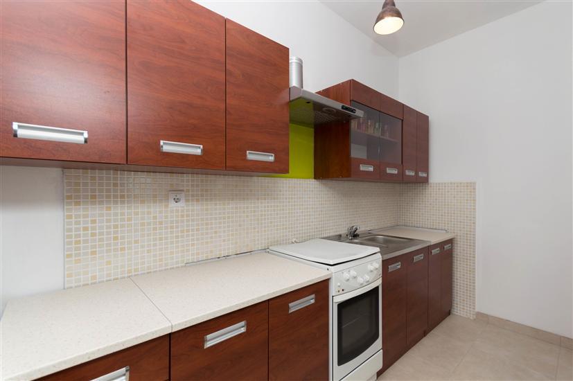 Apartmá A1, pro 8 osoby