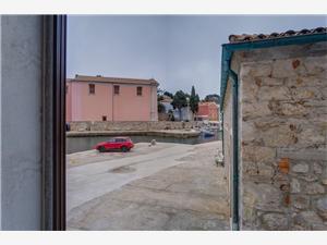 Apartman NIKOLA Veli Lošinj - otok Lošinj, Kvadratura 56,00 m2, Zračna udaljenost od centra mjesta 100 m
