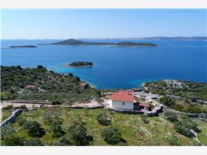 Dovolenkové domy Ostrovy Severnej Dalmácie,Rezervujte Camelia Od 95 €