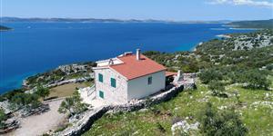 Casa - Tkon - isola di Pasman