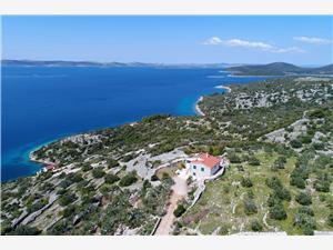 Дома в уединенных местах Camelia Tkon - ostrov Pasman,Резервирай Дома в уединенных местах Camelia От 95 €