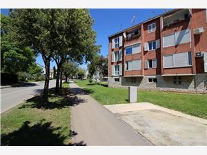 Appartamenti Ofelia Parenzo (Porec),Prenoti Appartamenti Ofelia Da 100 €