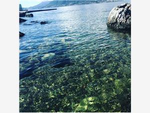 Kwatery nad morzem Boka Kotorska,Rezerwuj Marijan Od 732 zl