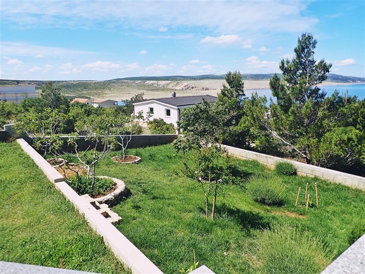 Apartmaj BOREAS-with panoramic view to the sea and Velebit